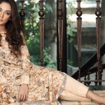 Firdous Paris Linen New Collection 2016 for Winter