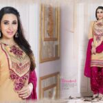 Karishma Kapoor Bollywood Anarkali Party Wear Dresses