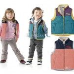Cute Winter Casual Kids Wear