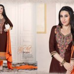 Latest Bollywood Anarkali Suits
