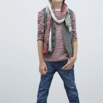 Latest Winter Casual Kids Wear