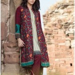 Latest Maria B Winter Lenin Collection for women