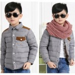 Lovely Winter Casual Kids Wear
