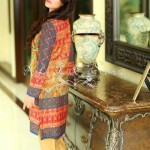 Riffat & Sana FallWinter Collection 2015-16