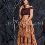 Tena Durrani New Bridal Dresses Collection 2015-2016 (1)