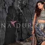 Tena Durrani Winter Party Wear Collection for Women 2015 (1)