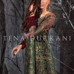Tena Durrani Winter Wedding Dresses 2015-2016 for women (8)