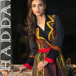 Shariq Fall Winter Collection 2015 2016 NewDesign