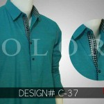 Exclusive Waist Coats by COLORS 2016