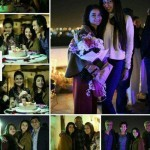 Actress Sarwat Gilani's Birthday Party Pictures with Fahad Mirza (4)
