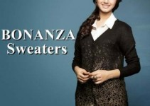 Bonanza Winter Sweater 2016 for Cute Girls