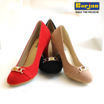 Latest Borjan Shoes Winter Collection 2016