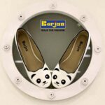 Borjan Winter Shoes 2016 for Girls (2)