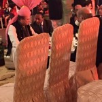 Walima Pictures of Maryam Nawaz Daughter