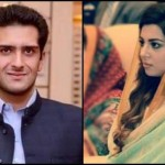 Complete Pictures of Maryam Nawaz Daughter Wedding (2)