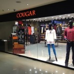 Cougar new Misty winter 2016 collection for Boys & Girls
