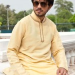 Designer Men's Kurta Shalwar fashion by Haroon's (1)