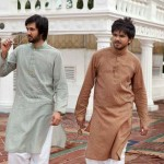Designer Men's Kurta Shalwar fashion by Haroon's (2)