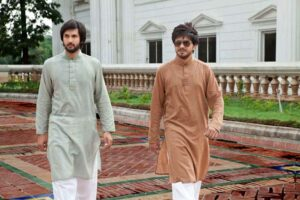 Designer Men's Kurta Shalwar fashion by Haroon's (3)
