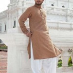 Designer Men's Kurta Shalwar fashion by Haroon's (4)