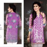 Khaddar Kurti Winter Dress 2016 Collection by SNM