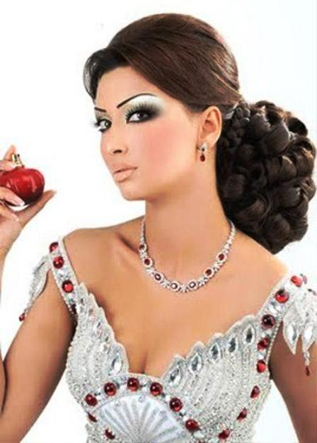 Pakistani Hairstyles Fashion 2018 For Girls