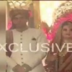 Complete Pictures of Maryam Nawaz Daughter Wedding (3)