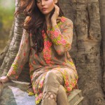 Mina Hasan Winter Volume 2 Collection 2016 By Shariq Textile
