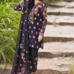 Mina Hasan Winter Volume 2 Collection 2016 By Shariq Textile (5)