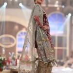 Latest Nickie Nina Dresses Bridal Couture Week 2015