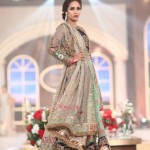Nickie Nina Best Dresses at Telenor Bridal Couture Week 2015