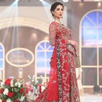Nickie Nina Stylish dresses at bridal couture week 2015 (4)