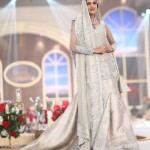 Nickie Nina Stylish dresses at bridal couture week 2015 (6)