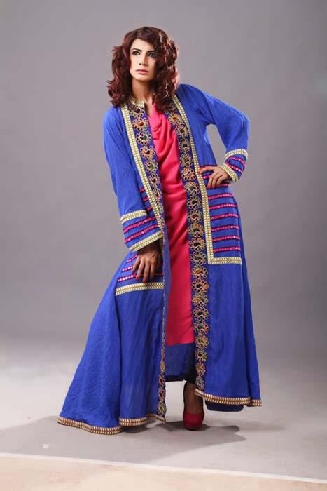 Stylish Pakistani Dresses For Girls and Women 2018 ...