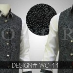 Shalwar Kameez Collar Neck Design Winter Collection (2)