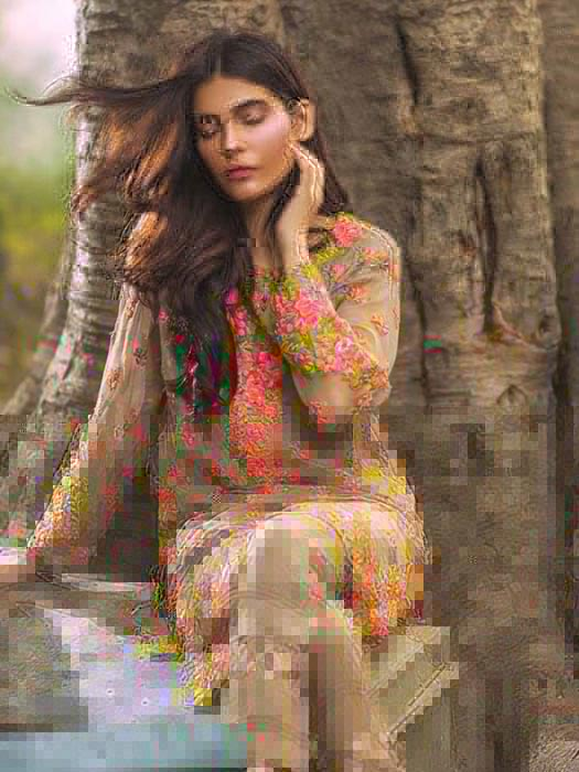 Shariq Textiles Mina Hasan Winter Dresses Vol.2 2016 (8)