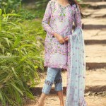 Shariq Textiles Mina Hasan Winter Dresses Vol.2 2016 for Women