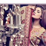 Subhata Khaddar Embroidered Winter Shawl Dresses 2016