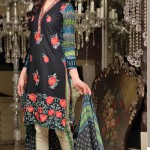 Subhata Khaddar Embroidered Winter Shawl Dresses 2016 (1)