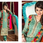 Cosmos Summer Lawn Collection 2015 By Tawakkal Textile