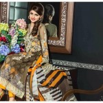 Cosmos Summer Lawn Collection 2018 Tawakkal Fabrics