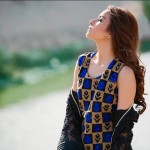 Zainab Hassan best Vintage girls fashion