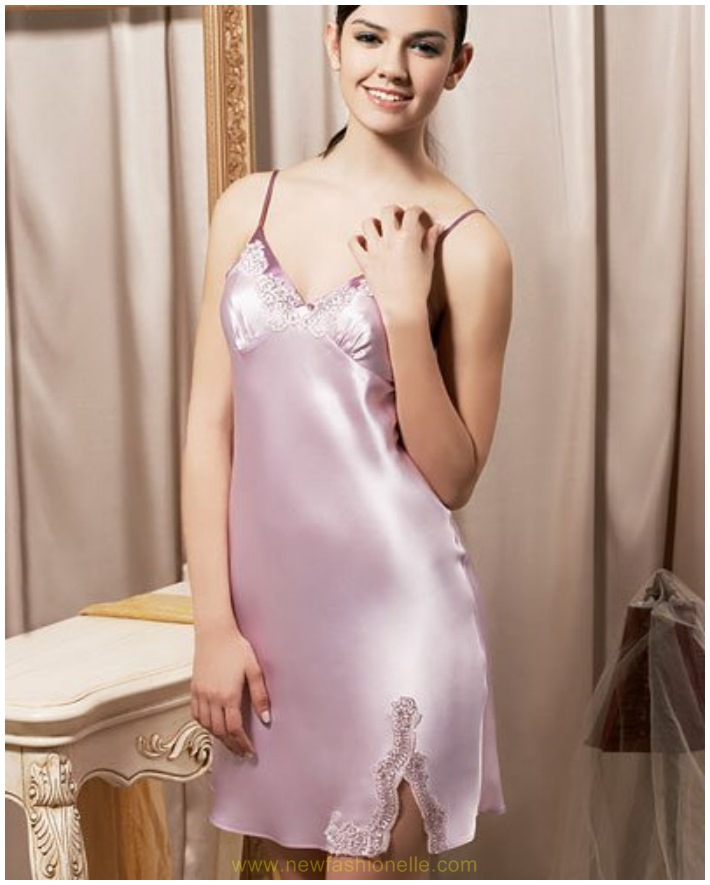 New sexy night dresses for bridal honeymoon newfashionelle for Night dress for wedding night
