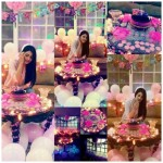 Ayeza Khan Birthday January 15, 1991 (age 25 years)