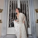 Farah Talib Aziz Introduce New Design Bridal Wear for Winter