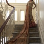 Farah Talib Aziz Timeless Bride Collection 2016 for Summer
