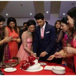 Indian actress divyanka tripathi engagement