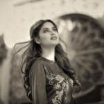 Model & Actress Sajal Ali Photoshoot for Agha Noor (6)