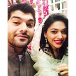 Latest Sanam Jung and Qassam Jaffri Mehndi PicturesLatest Sanam Jung and Qassam Jaffri Mehndi Pictures