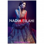 Hot Beautiful Bridal Dresses by Nadia Ellahi
